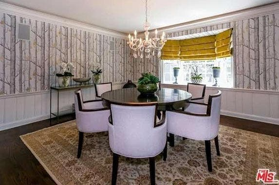 Groucho's former home for sale | Realtor.com