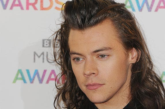 Harry Styles | Eamonn M. McCormack/Getty Images
