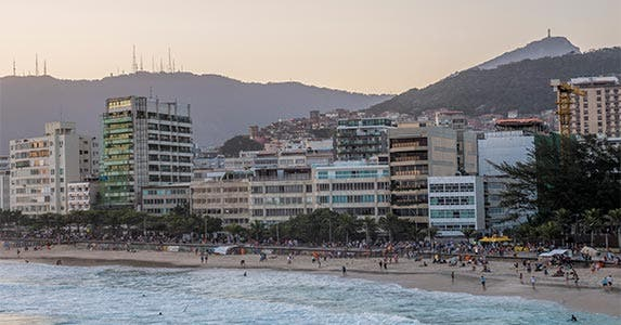 Costs for hotel stays | Leonardo Martins/Getty Images