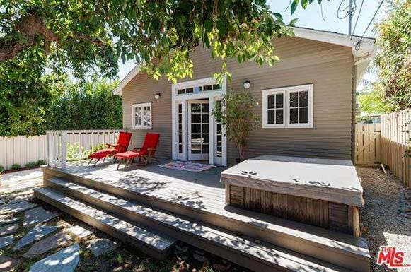 Lucille Ball's starter home lists for $1.75M | Redfin