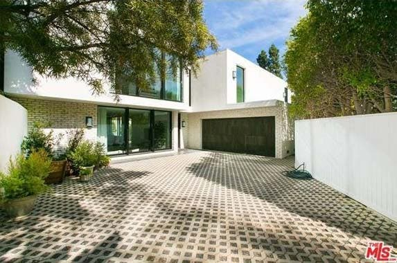 Star couple sells Hollywood home to Kendall Jenner | Redfin