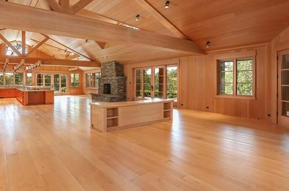 The seriously beautiful home of 'The Joker,' Steve Miller | Realtor.com