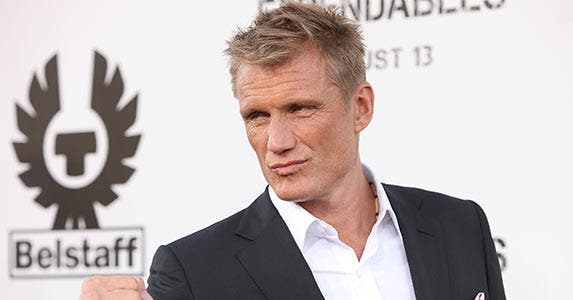 Dolph Lundgren | Jesse Grant/Getty Images