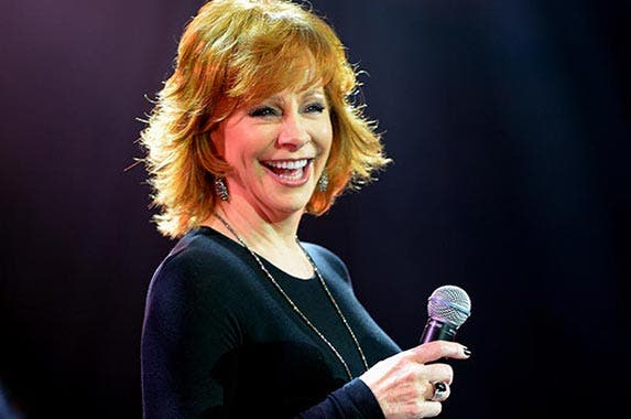 See Reba McEntire's 'Starstruck Farm,' now up for sale | Charley Gallay/Getty Images
