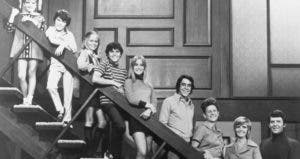 'The Brady Bunch' © Corbis