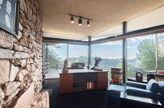 Charlton Heston's house for sale | Realtor.com