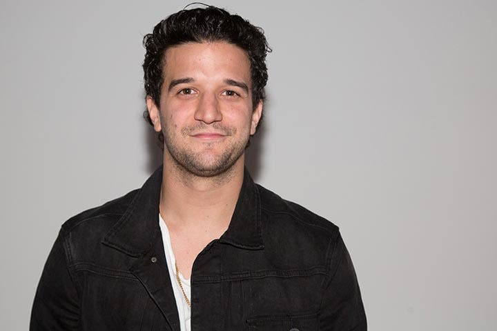 Mark Ballas | Gabriel Olsen/FilmMagic/Getty Images