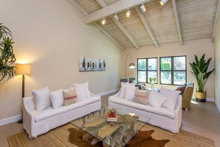 Mark Ballas lists LA home   Realtor.com