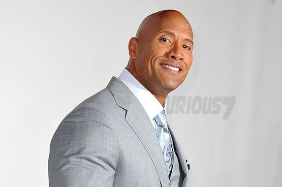 Dwayne Johnson | Featureflash Photo Agency/Shutterstock.com