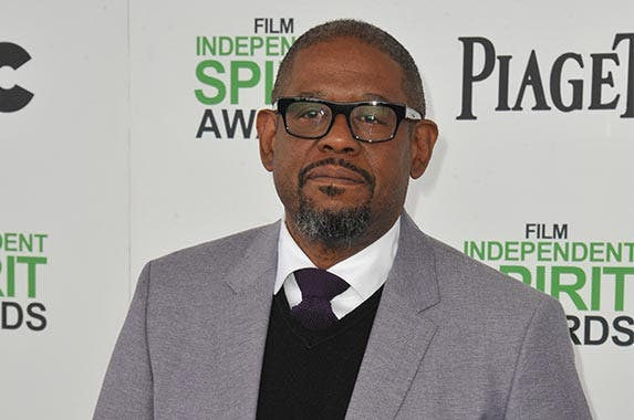 Forest Whitaker | Featureflash Photo Agency/Shutterstock.com