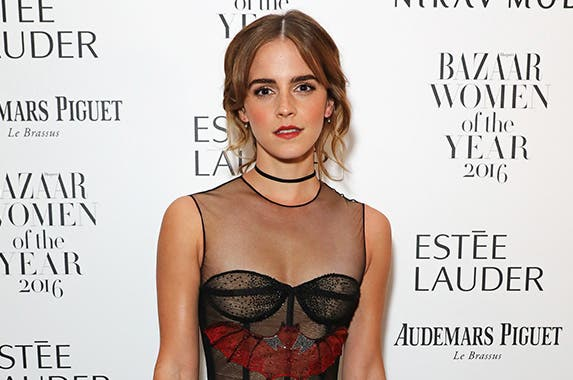 Emma Watson | David M. Benett /Getty Images