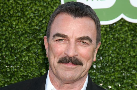 Tom Selleck | Helga Esteb/Shutterstock.com