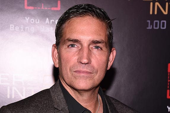 Jim Caviezel | Ilya S. Savenok/Getty Images
