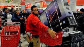 Target Black Friday deals for tech
