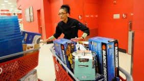 Target Black Friday 2016: How to get the best deals