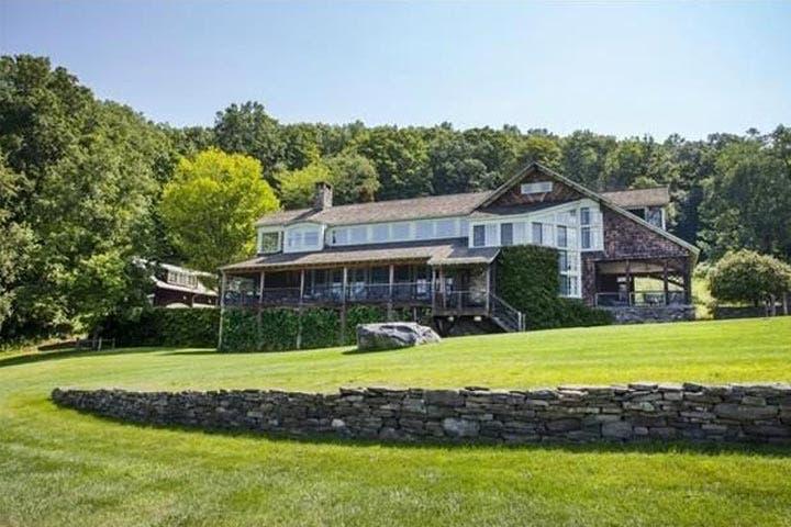 Michael J. Fox house for sale   Realtor.com