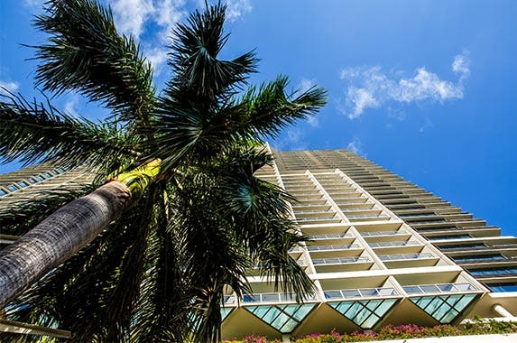 Trump International Hotel Waikiki | Julie Thurston Photography/Getty Images