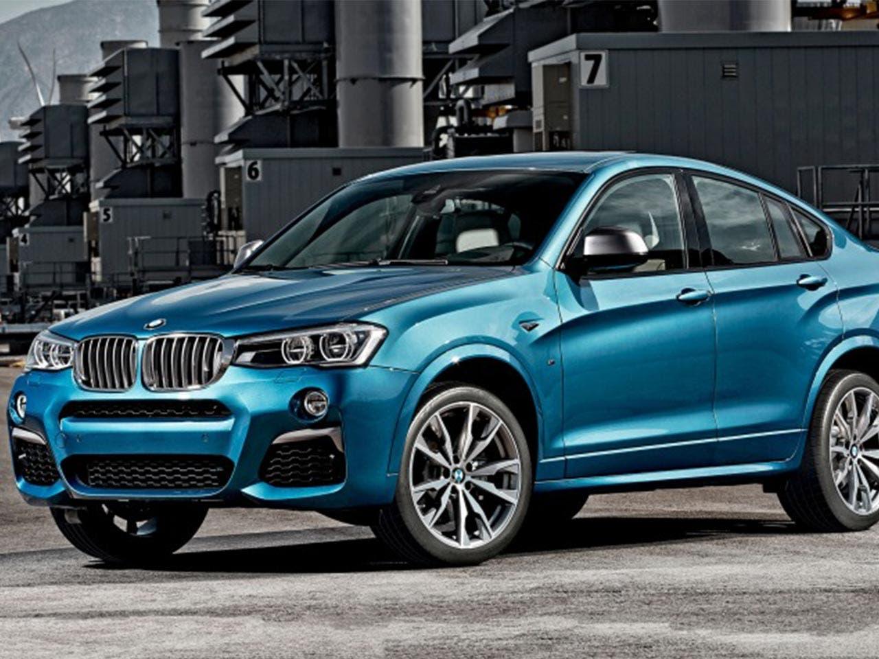 BMW X4 | BMW