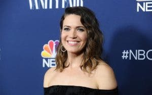 Mandy Moore | Jason LaVeris/Getty Images