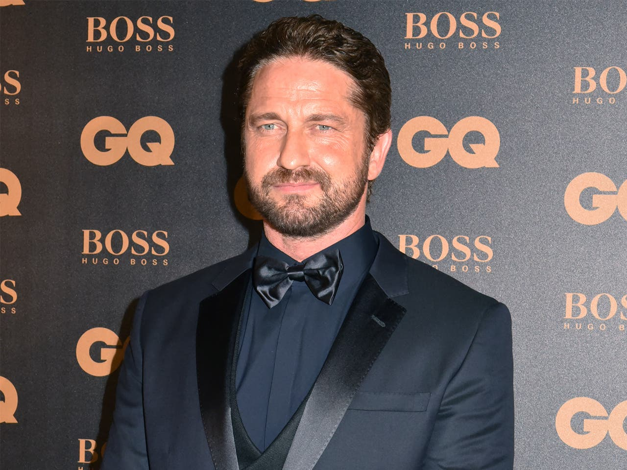 Gerard Butler | Foc Kan/Getty Images