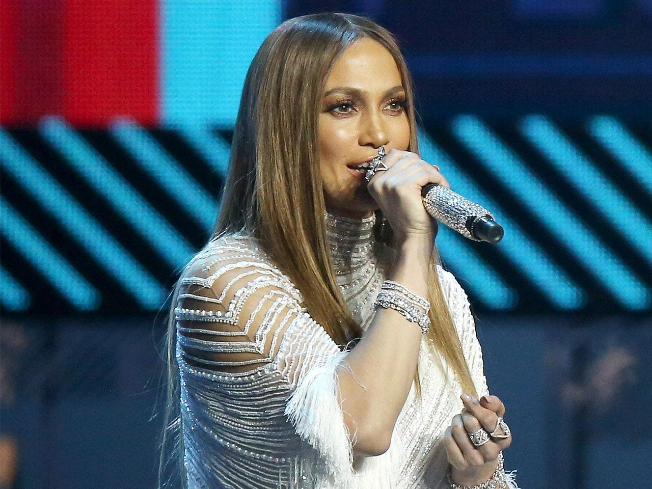 Jennifer Lopez | Michael Tran/Getty Images