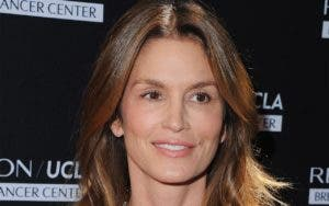 Cindy Crawford | Jon Kopaloff/Getty Images