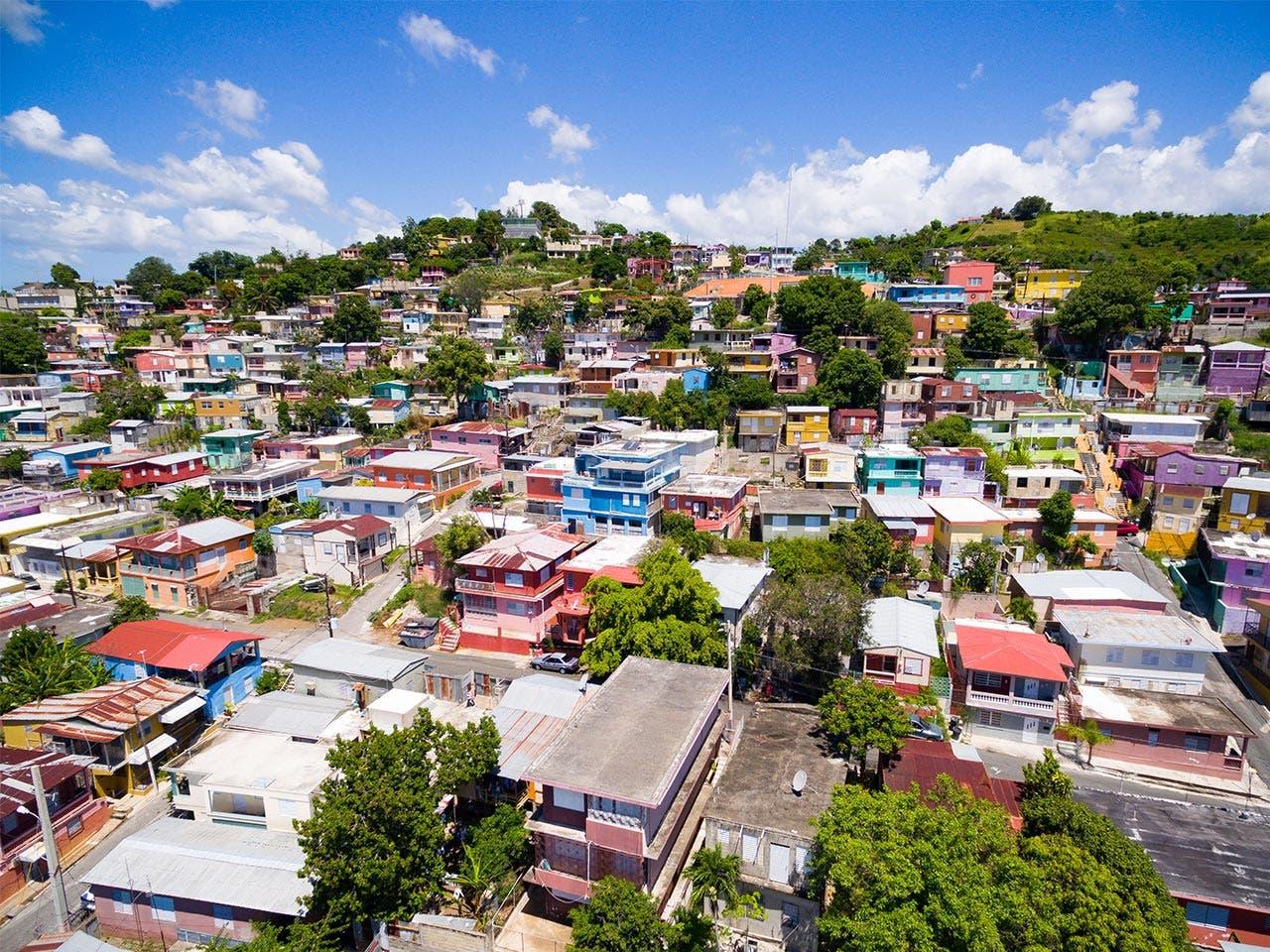 Puerto Rico | AMontes/Shutterstock.com