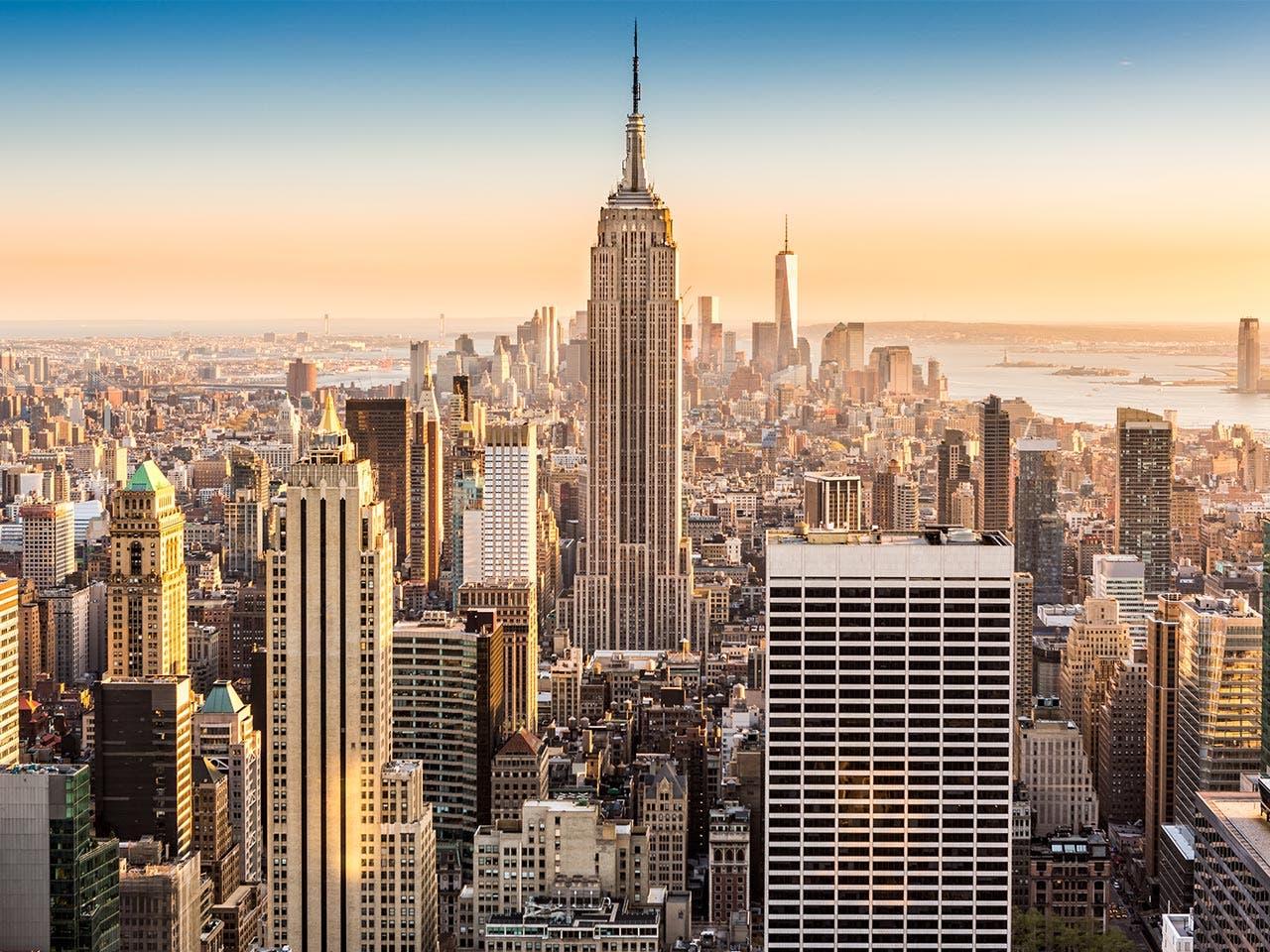 United States | mandritoiu/Shutterstock.com