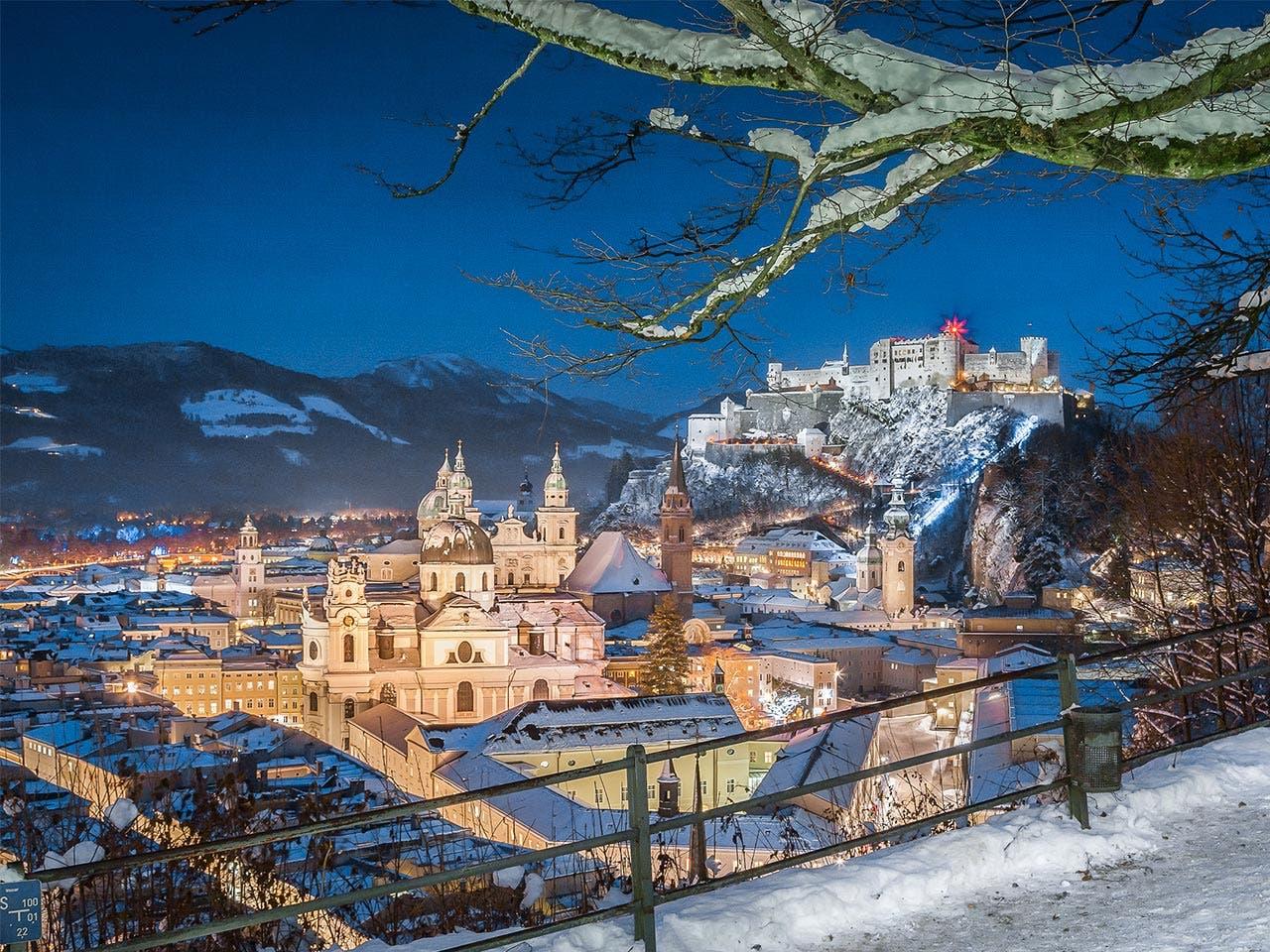 Austria | canadastock/Shutterstock.com
