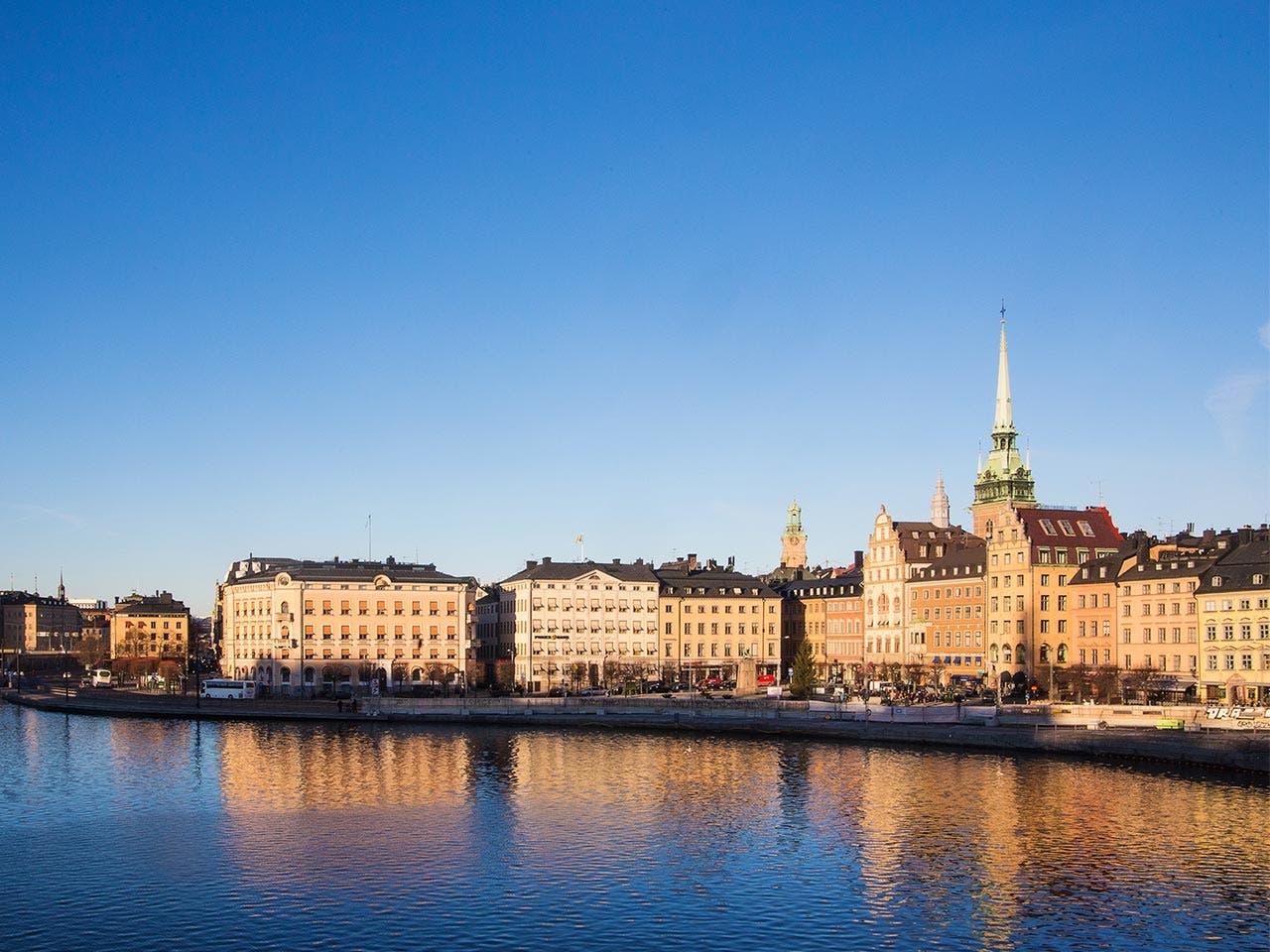Sweden | Katerina Krasikova/Shutterstock.com