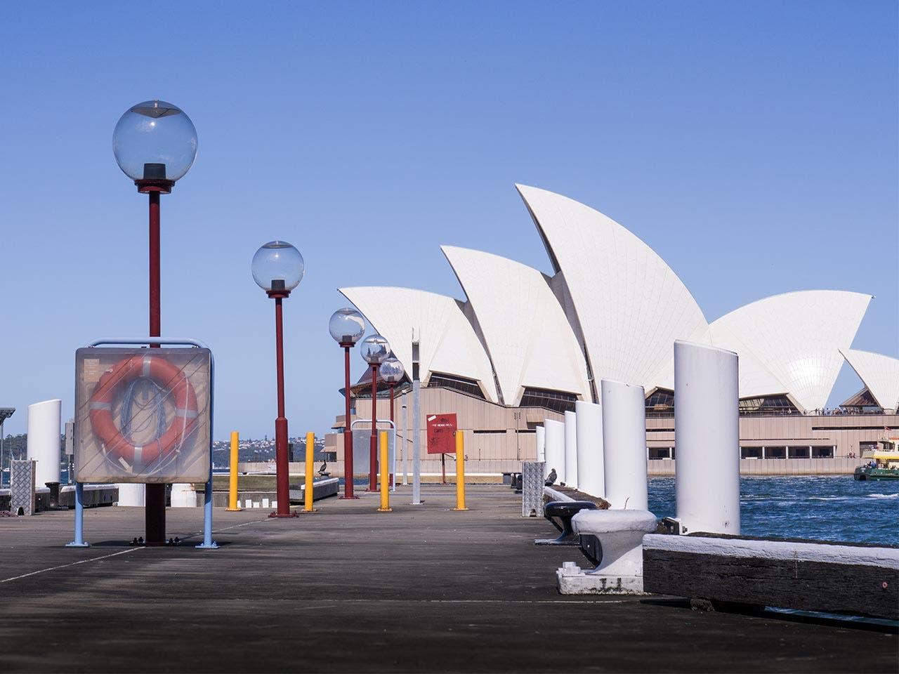 Australia | palawat744/Shutterstock.com
