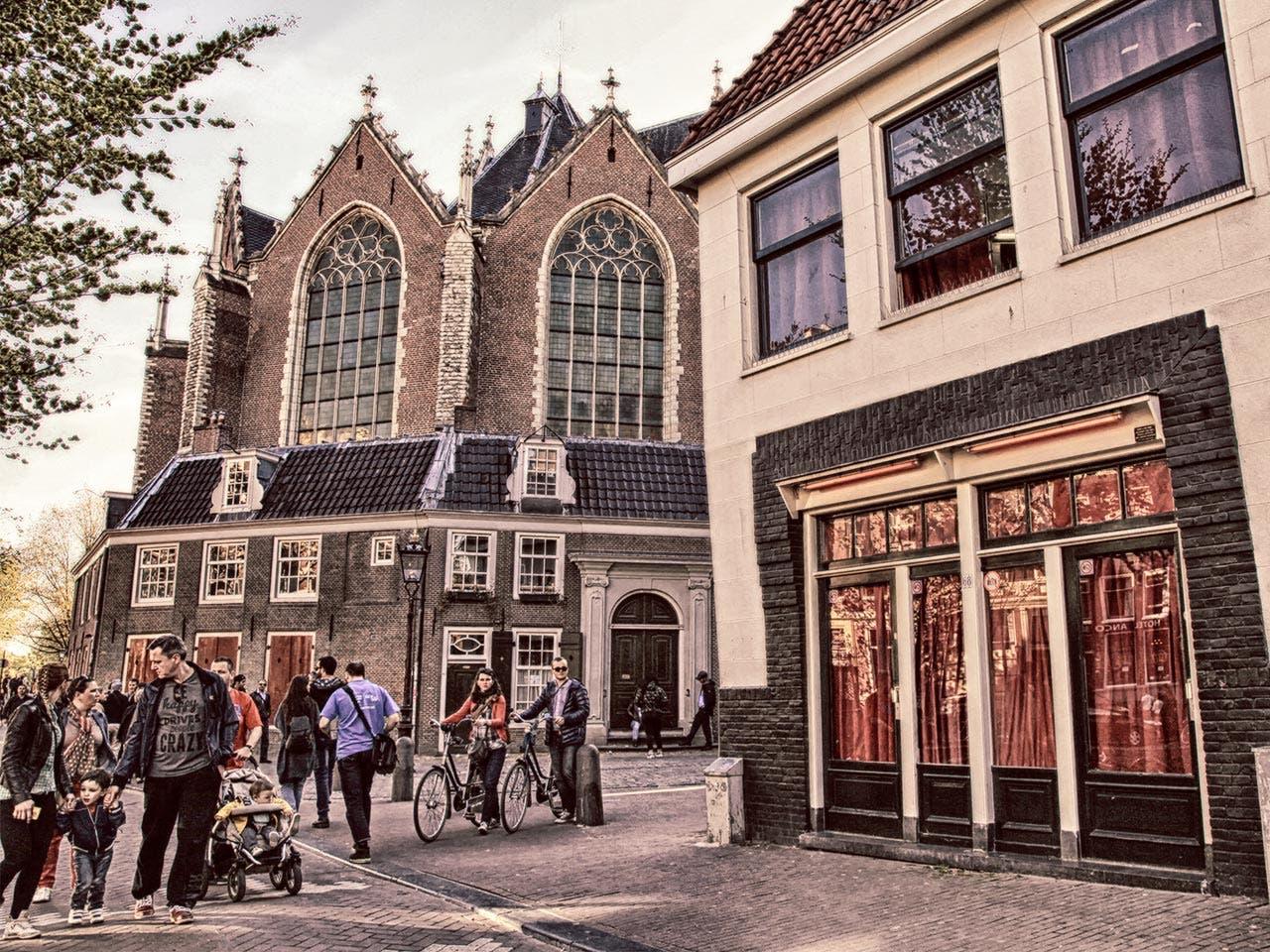 Netherlands | InnaFelker/Shutterstock.com