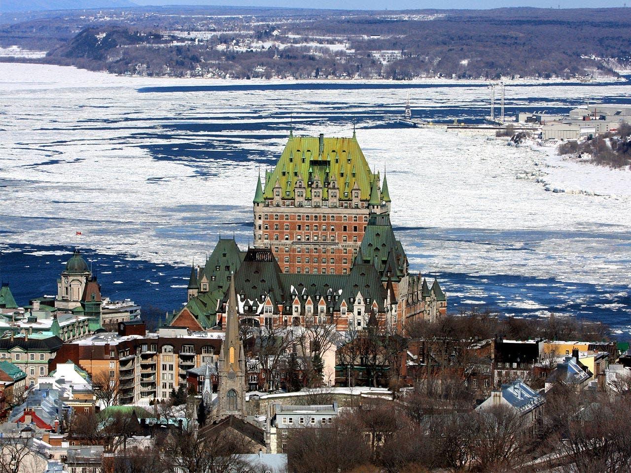 Canada | Eric Valenne/Shutterstock.com