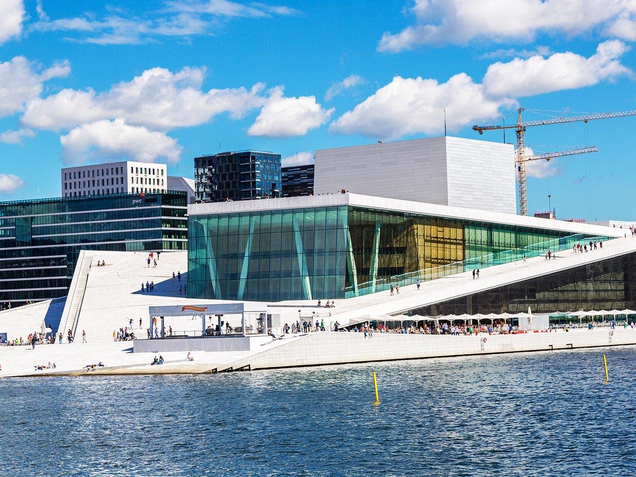 Norway | S-F/Shutterstock.com