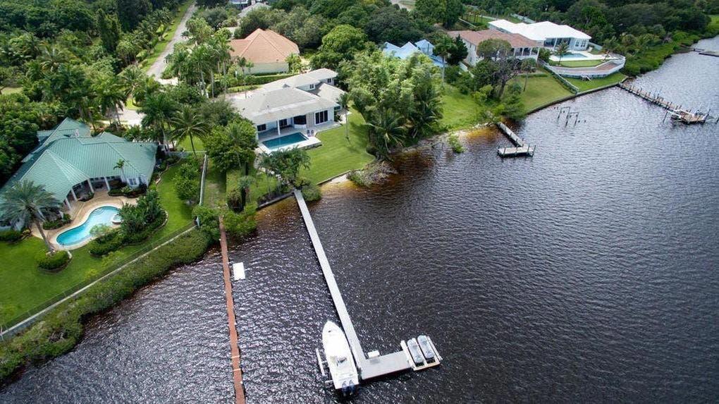 Aerial view | Realtor.com