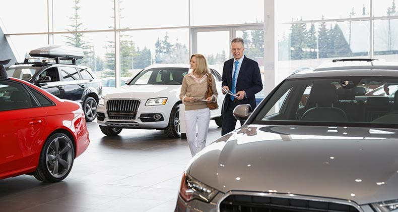 Best Used Car Loan Rates >> What Credit Score Is Needed To Buy A Car Bankrate Com