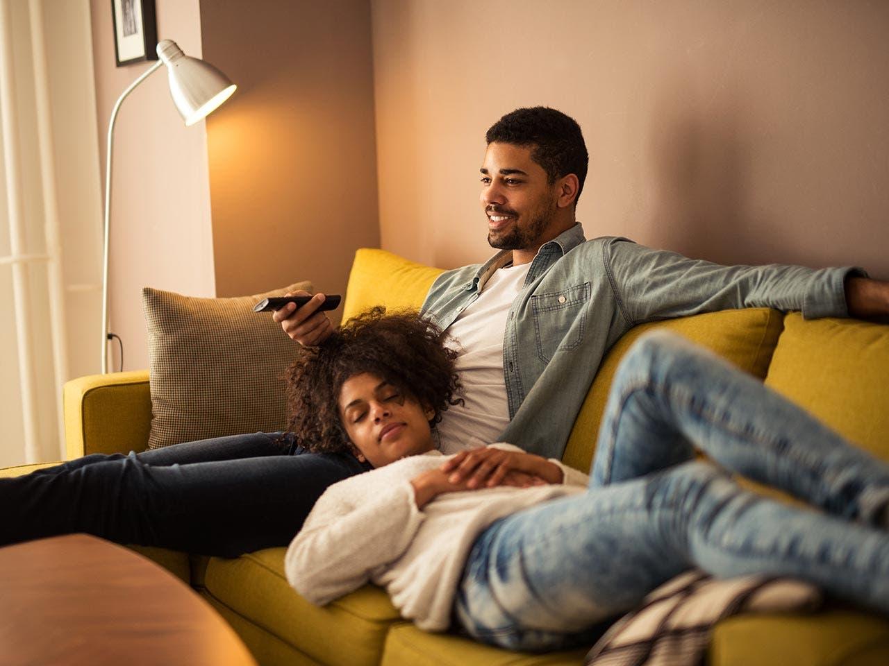 Take a nap | bbernard/Shutterstock.com