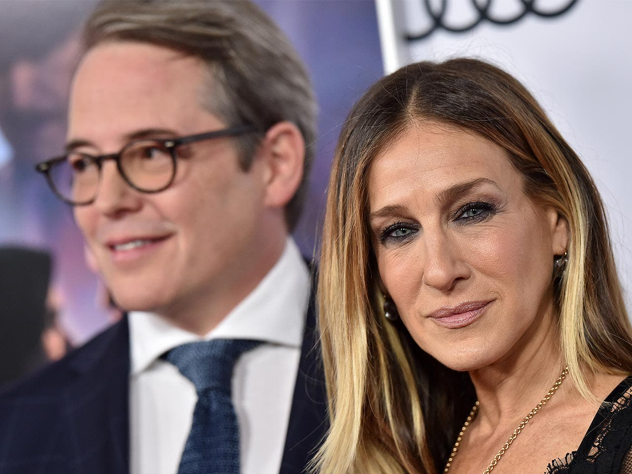 Sarah Jessica Parker and Matthew Broderick | Axelle/Bauer-Griffin/Getty Images