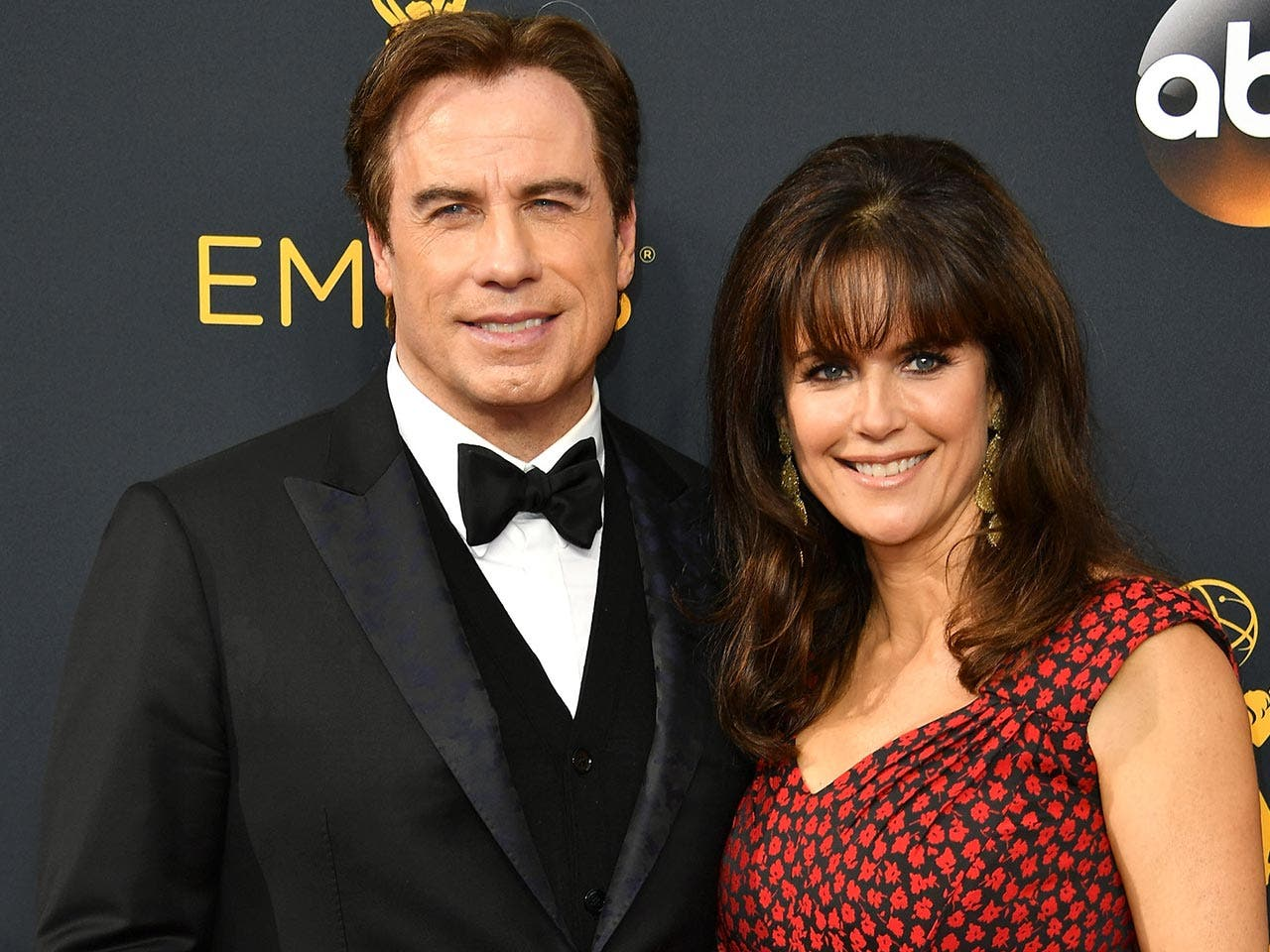 John Travolta and Kelly Preston | Steve Granitz/Getty Images