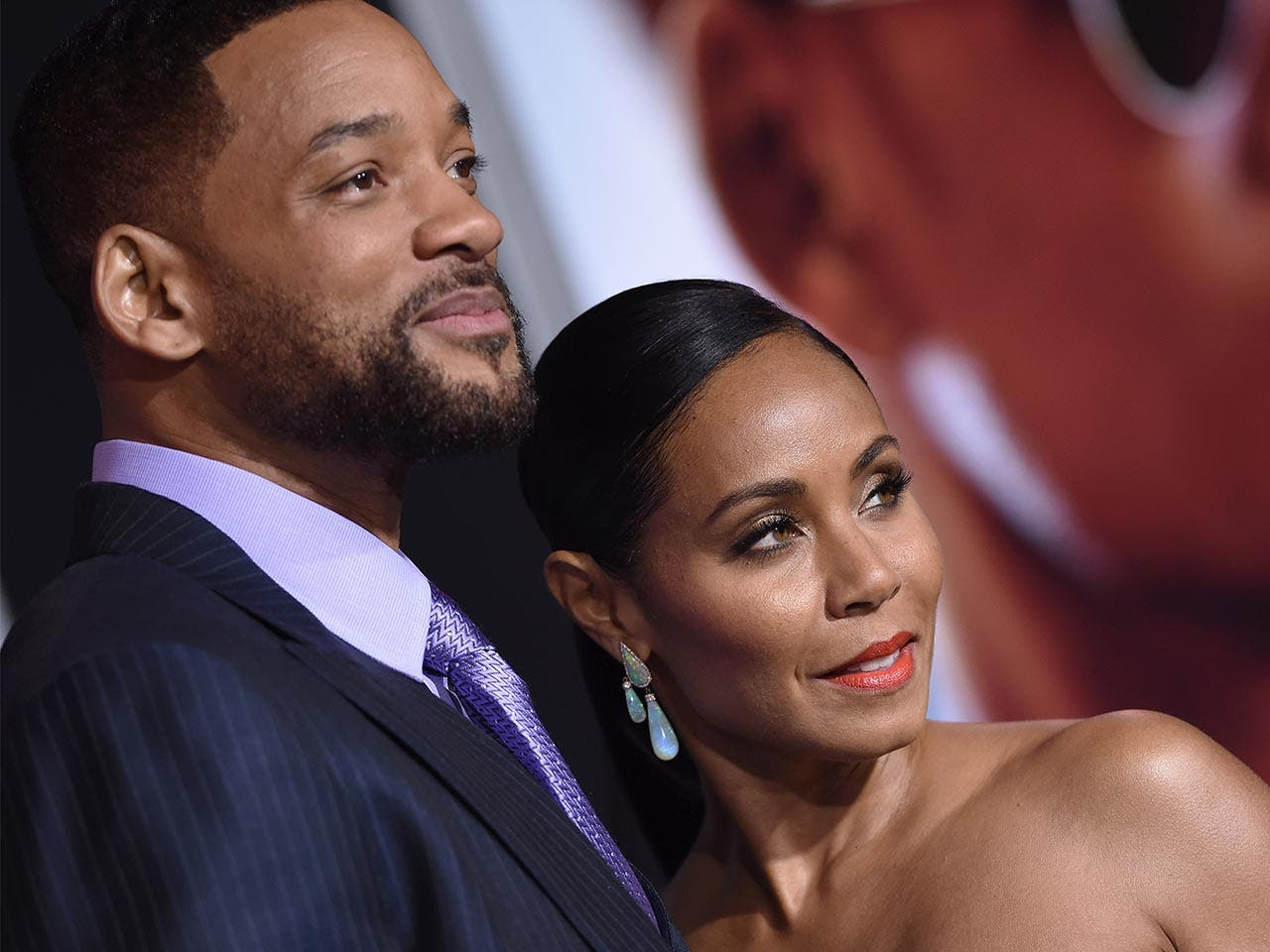 Will Smith and Jada Pinkett Smith | Axelle/Bauer-Griffin/Getty Images