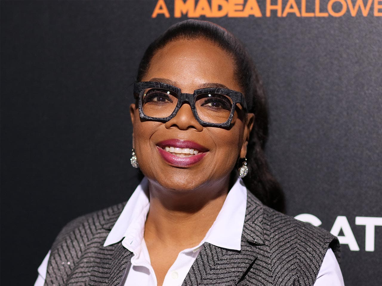 Oprah Winfrey | JB Lacroix/Getty Images