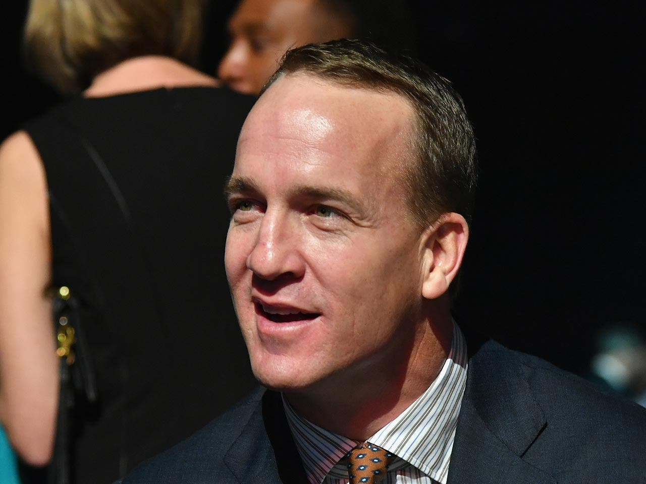Peyton Manning | Slaven Vlasic/Getty Images