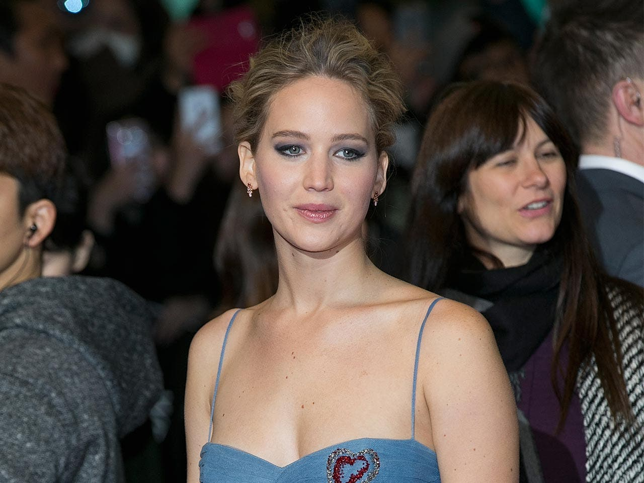 Jennifer Lawrence | Han Myung-Gu/Getty Images