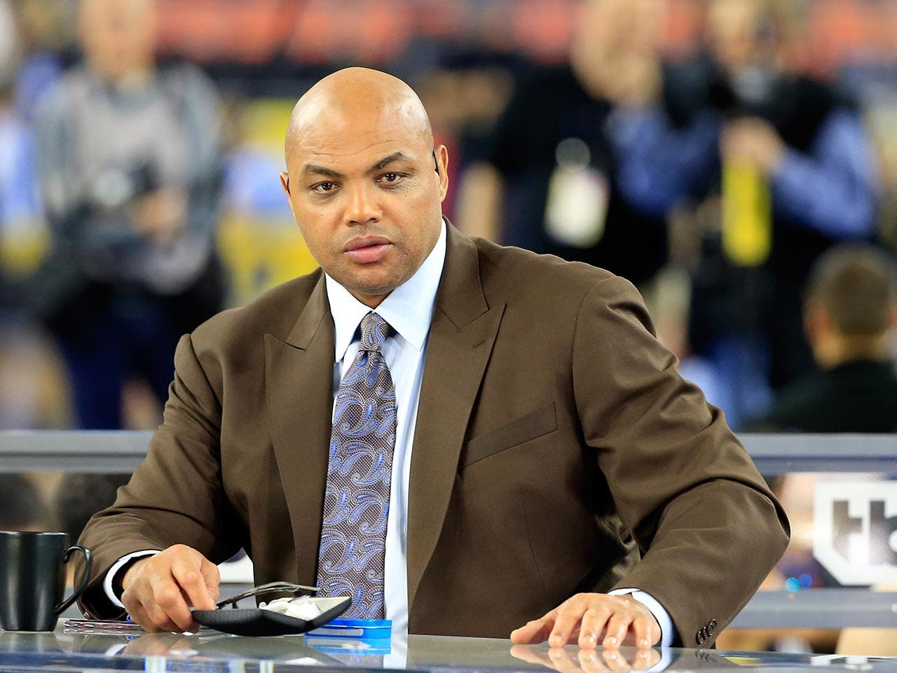 Charles Barkley | Scott Halleran/Getty Images