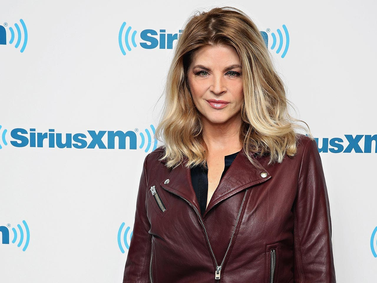 Kirstie Alley | Cindy Ord/GettyImages