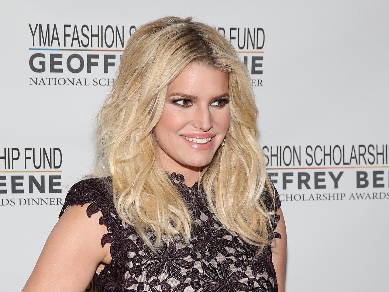 Jessica Simpson | Neilson Barnard/Getty Images
