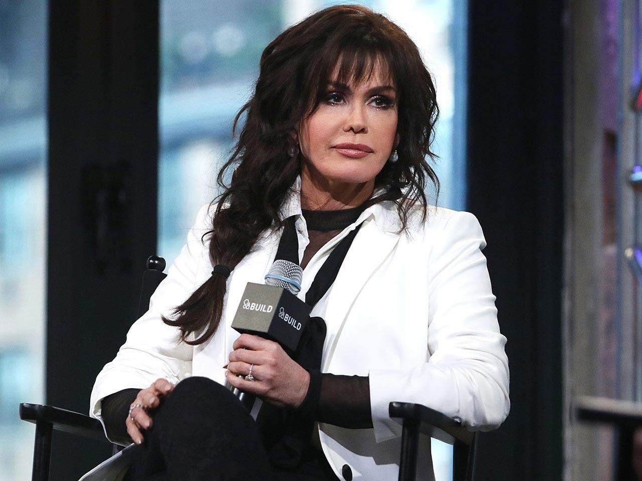 Marie Osmond | Laura Cavanaugh/GettyImages