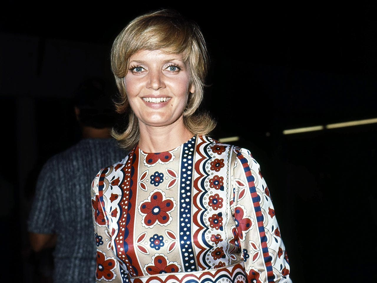 Florence Henderson | Michael Ochs Archives/Getty Images