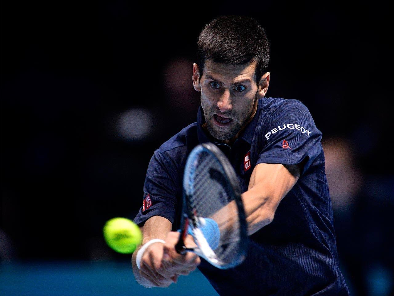 Novak Djokovic | Justin Setterfield/Getty Images
