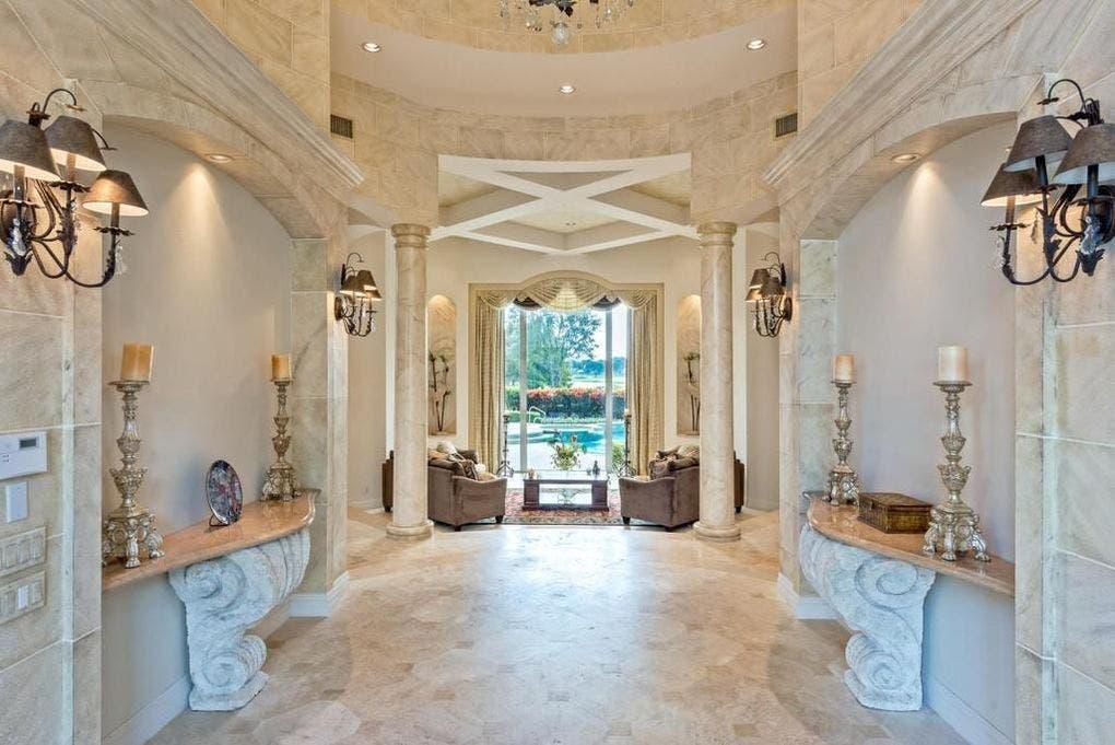 Ben Carson's house for sale: Entry | Realtor.com